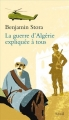 Couverture La guerre d'Algérie expliquée à tous Editions Seuil 2012