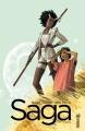 Couverture Saga, tome 3 Editions Urban Comics (Indies) 2014