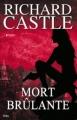 Couverture Nikki Heat, tome 5 : Mort Brûlante Editions City (Thriller) 2013