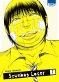Couverture Scumbag Loser, tome 1 Editions Ki-oon (Seinen) 2013