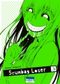 Couverture Scumbag Loser, tome 3 Editions Ki-oon (Seinen) 2014