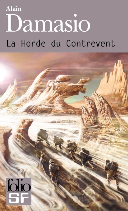 La Horde du Contrevent Couv34187758