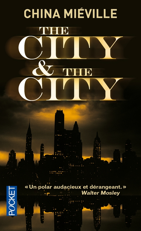 Couverture The City & The City