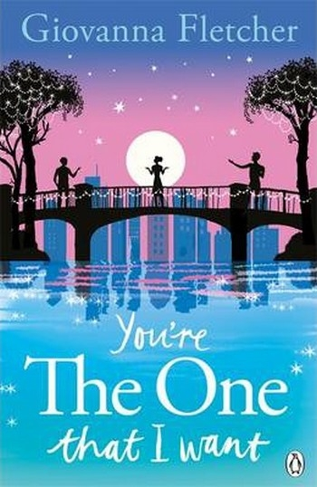 Couverture You're the One That I Want