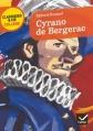 Couverture Cyrano de Bergerac Editions Hatier (Classiques & cie - Collège) 2011