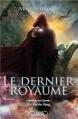 Couverture Le dernier royaume, tome 2 : Le roi du sang Editions Michel Lafon (Jeunesse) 2014