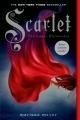 Couverture Chroniques lunaires, tome 2 : Scarlet Editions Square Fish 2014