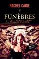 Couverture Funèbres, tome 1 : Boulot mortel Editions J'ai Lu 2014