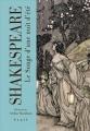 Couverture Le songe d'une nuit d'été Editions Seuil 2012