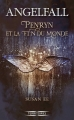 Couverture Angelfall, tome 1 : Penryn et la fin du monde Editions 12-21 2014