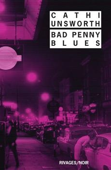 Couverture Bad Penny Blues