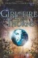 Couverture La fille de braises et de ronces, tome 1 Editions Greenwillow Books 2011