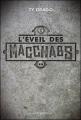 Couverture L'éveil des Macchabs, tome 1 Editions Bayard 2014