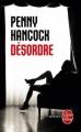 Couverture Désordre Editions Le Livre de Poche (Thriller) 2014