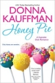 Couverture Cupcake Club Romance, tome 4 : Honey Pie Editions Kensington 2013