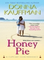 Couverture Cupcake Club Romance, tome 4 : Honey Pie Editions Kensington 2014
