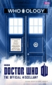 Couverture Who-ology : The Official Miscellany (Doctor Who) Editions BBC Books (Doctor Who) 2013