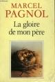 Couverture Souvenirs d'enfance, tome 1 : La gloire de mon père Editions de Fallois 1988