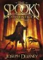Couverture L'Epouvanteur, tome 01 : L'Apprenti épouvanteur Editions Red Fox 2009