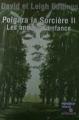 Couverture Polgara la sorcière, tome 2 : Les années d'enfance Editions Pocket (Rendez-vous ailleurs) 1999