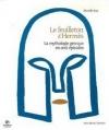 Couverture Le feuilleton d'Hermès Editions Bayard (Jeunesse) 2006