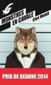 Couverture Monstres en cavale Editions du Masque (Poche) 2014