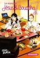 Couverture Les Vacances de Jésus & Bouddha, tome 07 Editions Kurokawa (Humour) 2014