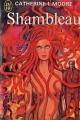 Couverture Shambleau Editions J'ai Lu 1972