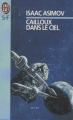 Couverture Cailloux dans le ciel Editions J'ai Lu (S-F) 1995