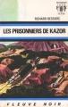 Couverture Dan Seymour, tome 5 : Les prisonniers de Kazor Editions Fleuve (Noir - Anticipation) 1970
