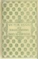 Couverture Les feuilles d'automne suivi de Les chants du crépuscule Editions Nelson 1911