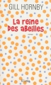 Couverture La reine des abeilles Editions JC Lattès 2014