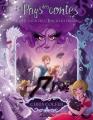 Couverture Le pays des contes, tome 2 : Le retour de l'enchanteresse Editions Michel Lafon (Jeunesse) 2014