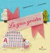 Couverture Le Gros goûter Editions Didier Jeunesse 2014