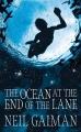 Couverture L'océan au bout du chemin Editions Headline 2013