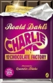 Couverture Charlie et la chocolaterie Editions Puffin Books 2013