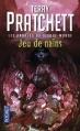 Couverture Les Annales du Disque-Monde, tome 31 : Jeu de nains Editions Pocket (Science-fiction) 2014