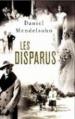 Couverture Les Disparus Editions France Loisirs 2008