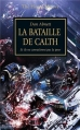 Couverture L'Hérésie d'Horus, tome 19 : La bataille de Calth Editions Black Library France 2013