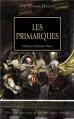 Couverture L'Hérésie d'Horus, tome 20 : Les primarques Editions Black Library France 2013