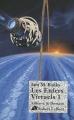 Couverture Les enfers virtuels, tome 1 Editions Robert Laffont (Ailleurs & demain) 2011