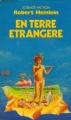Couverture En terre étrangère Editions Presses pocket (Science-fiction) 1985