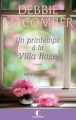 Couverture Retour à Cedar Cove, tome 2 : Un printemps à la villa rose Editions Charleston 2014