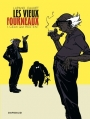 Couverture Les vieux fourneaux, tome 1 : Ceux qui restent Editions Dargaud 2014