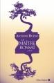 Couverture Le maître bonsaï Editions Albin Michel 2014