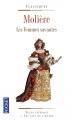 Couverture Les Femmes savantes Editions Pocket (Classiques) 2004