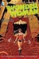 Couverture Wonder Woman (Renaissance), tome 4 : La voie du guerrier Editions DC Comics 2014
