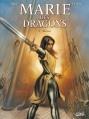 Couverture Marie des Dragons, tome 4 : William Editions Soleil 2011