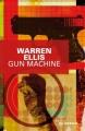 Couverture Gun machine Editions du Masque 2014