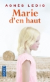 Couverture Marie d'en haut Editions Pocket 2012